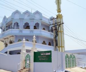 Masjid e Ayesha
