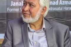 Janab Dr.Md.Azmathullah